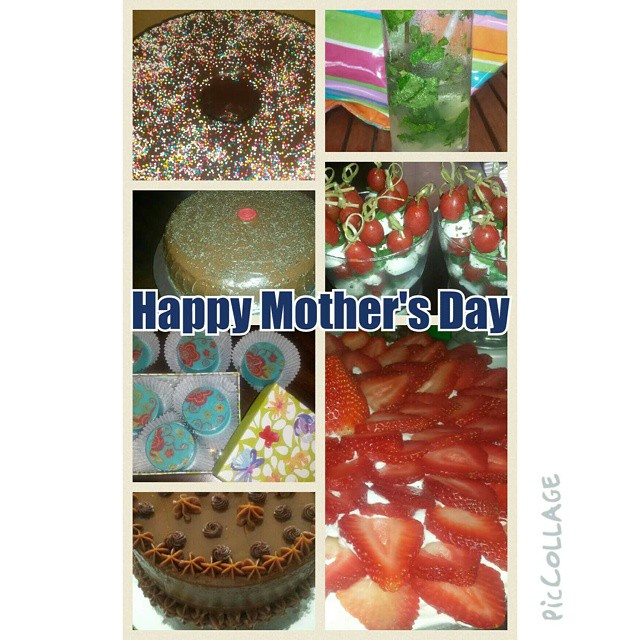 #Happy #Mothers #Day #piccollage from #Lillyskitchen (786)3574339