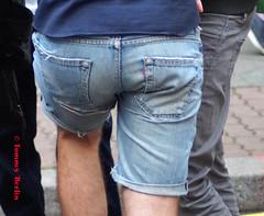jeansbutt10257 (Tommy Berlin) Tags: men ass butt jeans ars