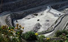 Quarry (scrappy annie) Tags: leicestershire croft quarry