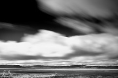 Lake George Cloud Scape (sachman75) Tags: lakegeorge canberra federalhighway clouds drama movement lake water blackandwhite bw leefilters bigstopper ndgrad4stopssoft leegraduatednd12 sonya7rii zeiss50mmmakroplanar zeiss50mp zeiss50mmf2makroplanar australia newsouthwales nsw