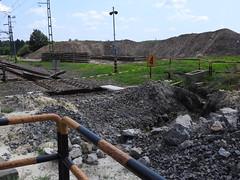 DSCN7671 (Arnold Laszlo) Tags: vast vonat mv vastpts train track