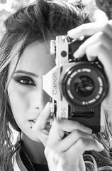 Eyes for Heaven (rapacinho5) Tags: portrait blancoynegro blackwhite