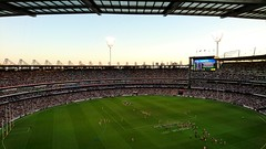 ANZAC Day 2016, Collingwood v. Essendon (andrewkoster1) Tags: mcg anzac day collingwood