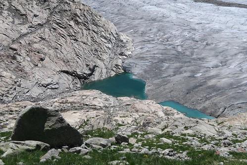 Fieschertal VS - Aletsch Glacier