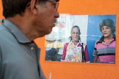 (Valria Felix) Tags: brazil people orange colors walking photo citylife streetphotography rua londrina lensculture