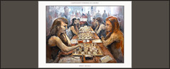 AJEDREZ-PINTURA-ARTE-EXPOCHESS-PINTURAS-MUJERES-CAMPEONATOS-PARTIDAS-CUADROS-ARTISTA-PINTOR-ERNEST DESCALS (Ernest Descals) Tags: pictures woman game art painting mujer artwork women paint arte paintings chess competition painter jugar concurso players juego campeonato mujeres painters pintor escacs pintores pintar ajedrez cuadros pinturas chessplayers vitoriagasteiz oleo pintures oleos quadres pintando jugadores plastica partidas ajedrecistas plasticos pintors jugadoras pinturaa ernestdescals granhotellakua expochess