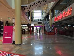 Plus City (austrianpsycho) Tags: shopping einkaufszentrum pasching pluscity mediamarkt kfc kentuckyfriedchicken