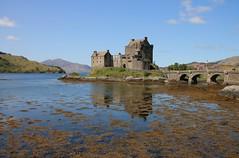 Eilean Donan Castle, Loch Duich (Christopher DunstanBurgh) Tags: eileandonancastle lochalsh lochduich scotland highlands
