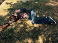 Man and his Environment! (risingsun0618) Tags: hope helpless choice nature man homeless street toronto