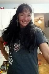So Mazing (PhotoJester40) Tags: indoors inside female femaleform cute pretty smiling longhair blackhair posing
