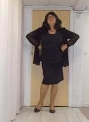 2016 - 08 - 03 - Karoll  -  059 (Karoll le bihan) Tags: femme feminization travestis tgirl travestie travesti transgender transvestite crossdressing travestisme travestissement fminisation crossdress feminine lingerie escarpins bas stocking pantyhose stilettos
