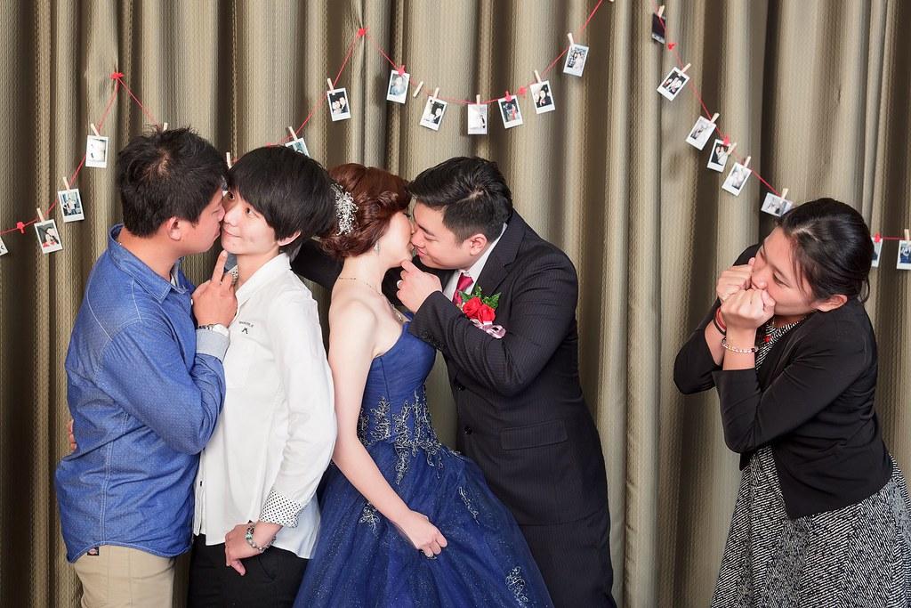 131台北民生晶宴戶外婚禮紀錄