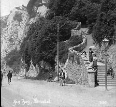 Zig Zag Avon Gorge Bristol (Boxbrownie3) Tags: avongorge zigzag bristol