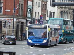 Stagecoach Merseyside & South Lancashire 27147 SN64 OHV on 17 (sambuses) Tags: stagecoachmerseysidesouthlancashire 27147 sn64ohv