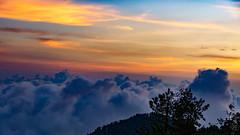 DSC_2803 (RizwanYounas) Tags: changla gali murree galyat pakistan north mountains shades sunset