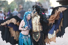 Moon Mermaid and Fireflicker 2015 Arizona Renaissance Festival (gbrummett) Tags: arizona portrait moon hot art beautiful make festival fairytale portraits wonderful creativity photography foxy amazing cool pretty photographer panty az fair babe best arf vision fantasy believe babes fancy worlds sexiest stunning imagination faire stunner hottie exquisite mermaid incredible makebelieve renaissance extraordinary marvelous magnificent outstanding glamorous astonishing phenomenal staggering 2015 img4445 fireflicker grantbrummett fairytalessexy
