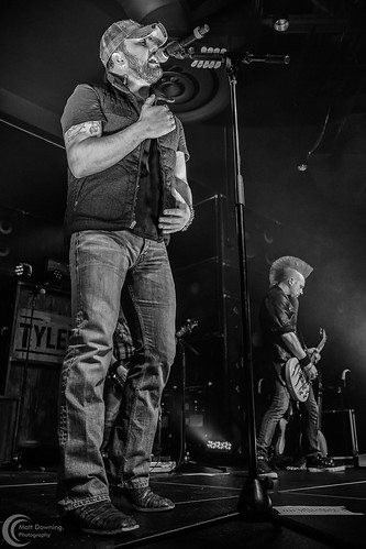 Tyler Farr - March 1, 2015 - Hard Rock Hotel & Casino Sioux City