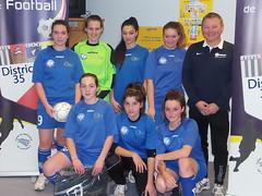 U17F - Finale Futsal - 31/01/2015