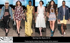 """Spring into Style 2015 • <a style=""""font-size:0.8em;"""" href=""""http://www.flickr.com/photos/65448070@N08/16734192170/"""" target=""""_blank"""">View on Flickr</a>"""