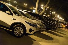 hipódromo de la Zarzuela - Land Rover 163