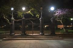 Jackson Park Gate (dcnelson1898) Tags: louisiana south neworleans bayou frenchquarter mississippiriver nola dixie