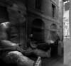 cicciobello (Whit Of Wit) Tags: street paris france îledefrance contemporaryart gigantic colossal cicciobello