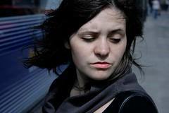 Agnieszka Bresler portrait (JackKocan.com) Tags: uk portraits studio shots dramatic ligthing strobists