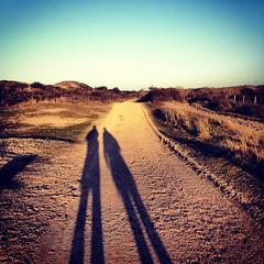 We're on this road together... #visitholland #zeeland (stimorolthy) Tags: zeeland visitholland uploaded:by=flickstagram instagram:photo=663112123141951616577147