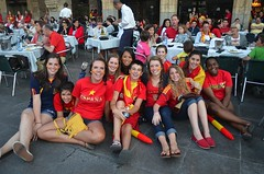 API High School Salamanca - Summer 2012 - Image  (59) (APIabroad) Tags: school high spain salamanca studyabroad summer2012 generationstudyabroad
