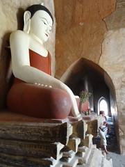 Bagan DSC06747 Myanmar