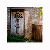 ? (G e e n o) Tags: street door game 35mm nikon alone f14 unknow porta provincia colori walimex ruggine sconosciuto abbandonato d90 enigmista