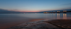 Clevedon Pier (Trigger1980) Tags: west water pier nikon somerset estuary severn clevedon d7000 nikond7000