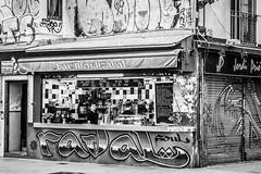 Bar Mendizabal ... del Raval
