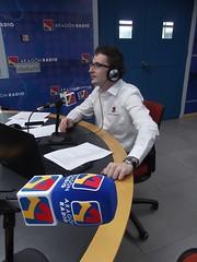 José Carlos Franco 60horas