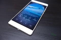 Huawei P8 - neues Flaggschiff