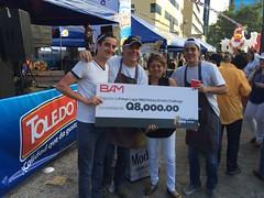Los ganadores.... (Club Rotario Guatemala de la Ermita) Tags: 5 bbq challenge ermita rotary rotario guatemala clubrotarioguatemaladelaermita distrito4250 rotaryermita district4250 hermita ong ngo