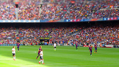 FC Barcelona - Valencia C.F / Camp Nou / Barcelona (rob4xs) Tags: barcelona favorite football spain stadium catalunya 20 stadion futbol campnou bara fcbarcelona 1000 ftbol voetbal spanje jugadors messi piqu valenciacf cataloni mascherano lionelmessi busquets javiermascherano rakitic ivanrakitic sergiobusquets gerardpiqu