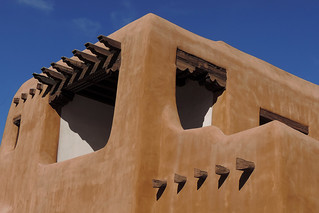 Santa Fe - Spanish Influences