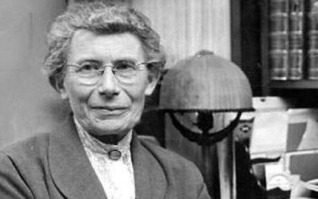 Inge Lehmann, la geofisica che spiegò i terremoti