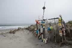 Washed up (ewan.osullivan) Tags: beach hull float buoy nantasketbeach buoyant