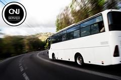 nibus estrada (fotografia_cnj) Tags: white bus speed outdoors driving roadtrip transportation commuter exploration onthemove roadmarking tourbus escursion blurredmotion modeoftransport