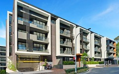 320/8 Grattan Close, Forest Lodge NSW