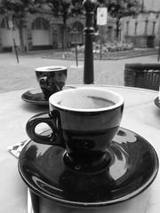 Caf (Anne DUGAST-SEJOURNE) Tags: tasse coffee caf bistrot