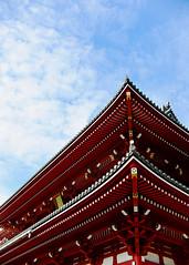 1331 (ken-wct) Tags: art japan architecture temple sensoji nikon f14 traditional sigma d750 30mm