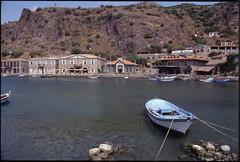 Ancient Port of Assos (SALTOnline) Tags: saltaratrma saltresearch saltonline assos behramkale antikliman ancientport anakkale