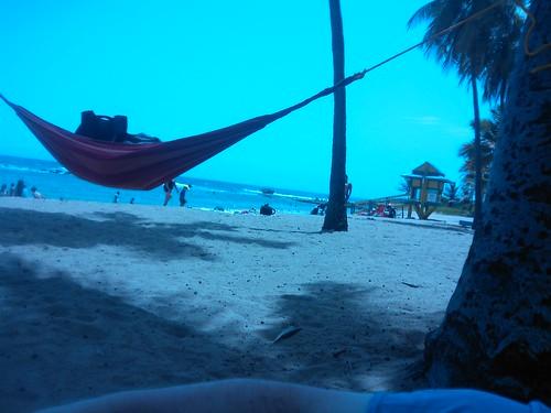 El Escambrón beach   San Juan