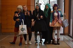 Japan Touch 2015 (Jadiina) Tags: japantouch lolita sweetlolita jadiina cosplay zinacosplay