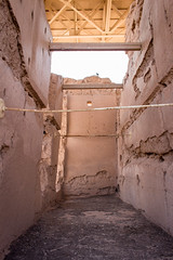 Casa Grande Ruins National Monument, June 11th, 2016 (Trevor.Huxham) Tags: canoneosrebelt5i casagranderuinsnationalmonument canonefs1855mmf3556isstm casagrande ruins arizona pinalcounty nationalmonument hohokam coolidge unitedstates us