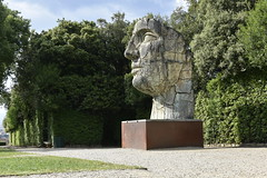 Firenze (Emma Nibaru) Tags: nikon nikond7200 firenze florence igormitoraj statue sculpture boboli boboligarden