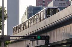 DSC_3177 (mkk3a) Tags: japonia odaiba tokio tokyo ogolne wiadukt